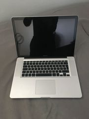 macbook pro 15 i7 Catalina