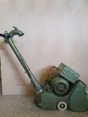 Lägler Schleifmaschine 240 V