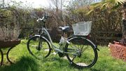 E bike Damenrad Flyer