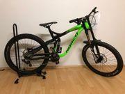 Downhill Bike NORCO