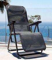 Relaxsessel für Garten oder Balkon