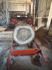 Lohnschnitt Bauholz Brennholz hartholz weichholz