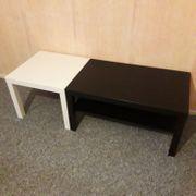 2 Beistell-Tische groß und klein