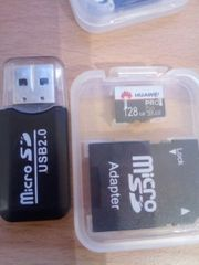 Huawei SD Karte 128 gb