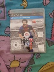 PS3 Spiele Fifa13