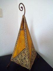 orientalischer Lampenschirm