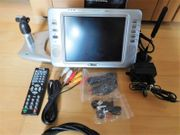 TV LCD Portables 8