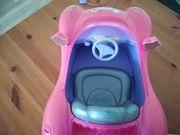 Baby Born Auto ohne Schlüssel