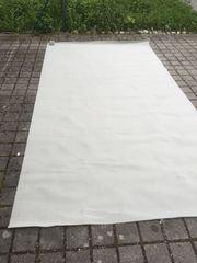 weißer Teppichboden 3 73 m