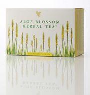 Aloe Blossom Herbal Tea - 1x