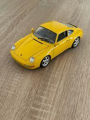 -Reserviert- Porsche 911 Carrera Bburago