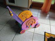 Lauflernwagen Puppenwagen von boikido