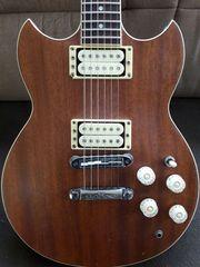 seltene Yamaha SG300 Santana style