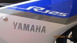 Yamaha bis 500 ccm - Motorrad