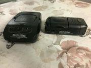 Funk-Videokamera-Set analog Kamera und Basis