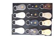 RENAK- Schlüsselanhänger aus Leder