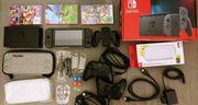 Nintendo Switch neue Editon Zelda