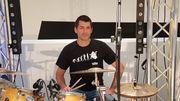 Schlagzeuger sucht Band Rock