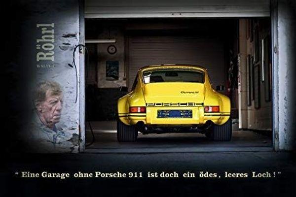 Oldtimer Garage Philippsburg
