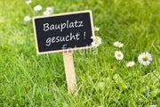 BAUGRUND FÜR ALTERSRUHESITZ NÄHE 88457
