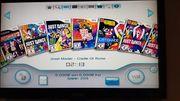 Nintendo Wii Softmod Homebrew ALLES