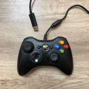 Xbox Controller inkl PC-Anschluss