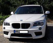 BMW x1 20d A sDrive