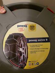 Pewag Schneeketten RS9 69