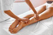 Erotische Massage für Frauen