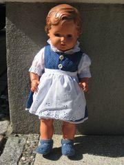 Schildkröt Puppe Erika