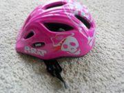Uvex Fahrradhelm für Kinder pink