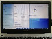 Notebook ASUS R556L Intel i5-5200U
