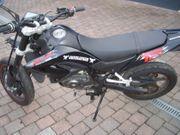 Motorrad KSR TW Moto 125