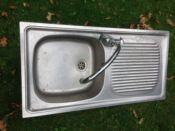 Gutes Rostfreies Waschbecken