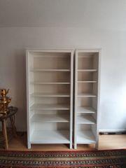 Ikea Hemnes Bücherregale