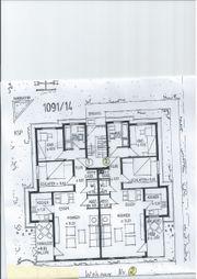 3 ZKB-Wohnung ab 01 09