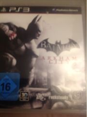 Batman Arkham City für PlayStation