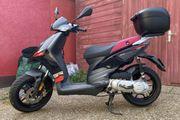 Aprilia Motorrad Moto Roller SR50