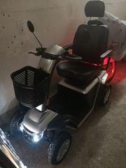 Elektromobil S 500 F - absolut