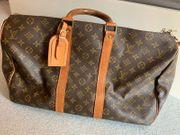 Weekender Louis Vuitton vintage