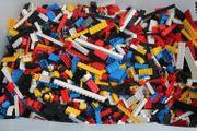 Lego Bausteine viele Farben Konvolut