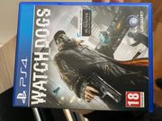 Watch Dogs für PS4