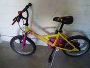 Mädchen Fahrrad B Twin von