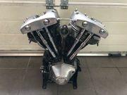 Original Harley Davidson Late Shovel