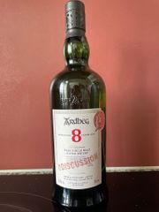 Ardbeg 8 years Old For