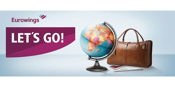 Eurowings Flugguthaben