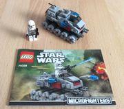 Lego Star Wars 75028 Clone