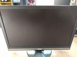 PCs über 2 GHz - Teil PC plus Bildschirm - ohne