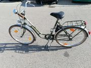 Winora Fahrrad Damen