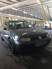 Vw golf 4 kombi